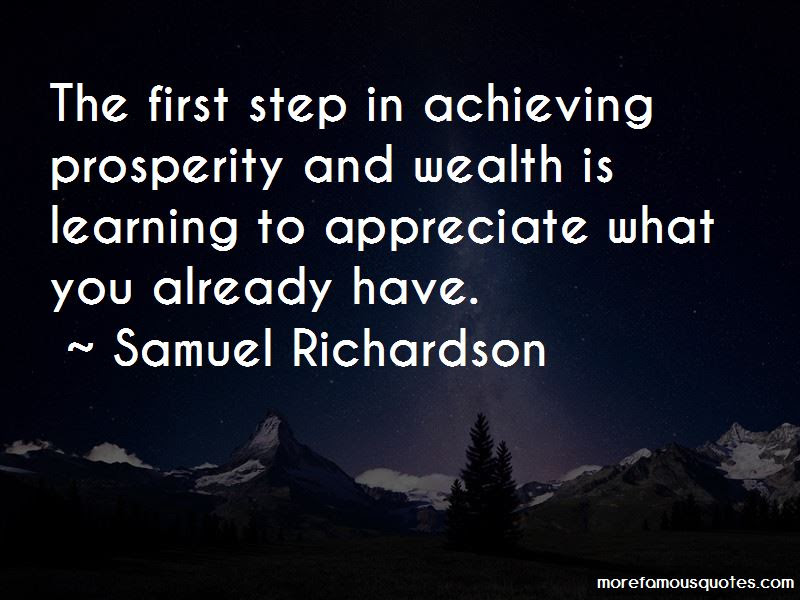 Quotes About Learning To Appreciate What You Have Top 3 Learning To