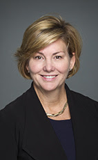 Photo - Karen Ludwig - Click to open the Member of Parliament profile