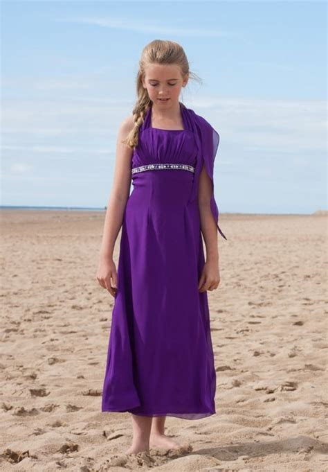 Junior Bridesmaid Dresses   DressedUpGirl.com