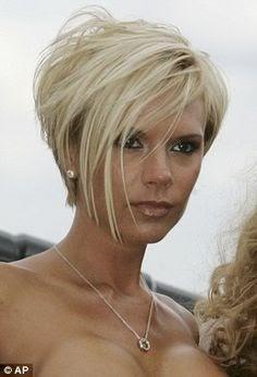 Frisur Victoria Beckham 2019 Yskgjt Com