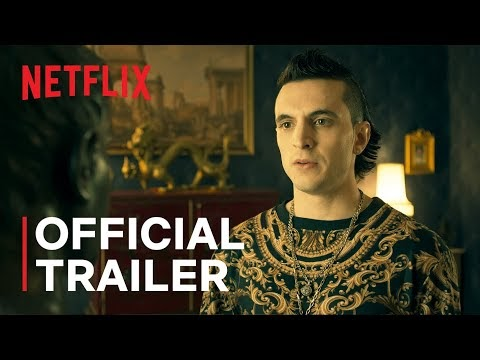 Suburra Season 3 Trailer