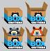 Possível logomarca do Box Critters?!