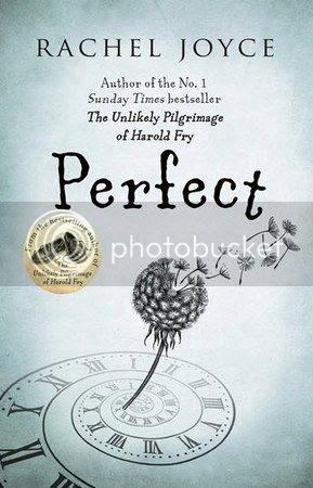"Rachel Joyce's ""Perfect"""