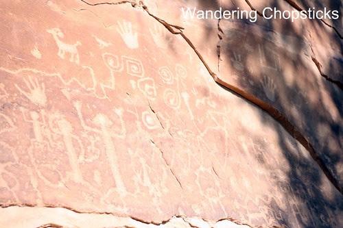 15 Petroglyph Point Trail - Mesa Verde National Park - Colorado 10