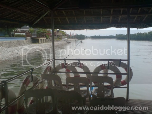 Dagupan City River Cruise Photos - 4