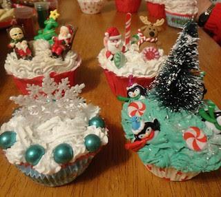 lindas cupcakes