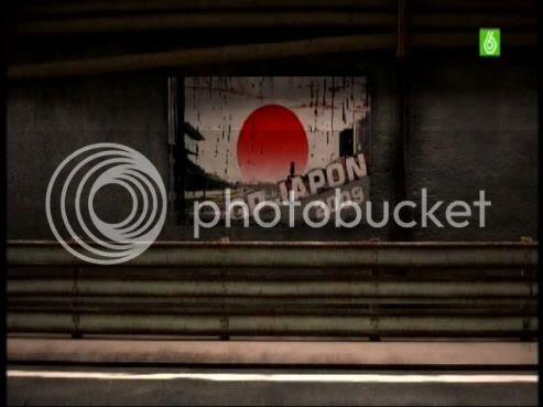 Previo Japón 2009