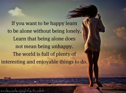 Quotes About Being Lonely In Love 17 Quotes