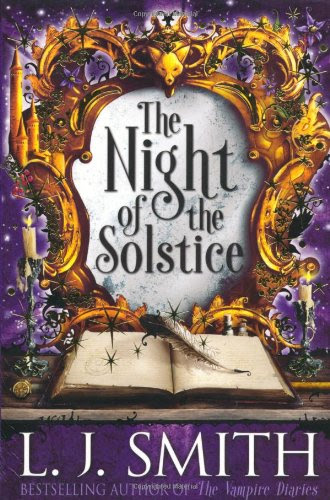 Night of the Solstice (Solstice 1)