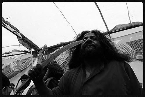 Masoom Ali Baba Qalandri Panipat Dhamal Makanpur by firoze shakir photographerno1