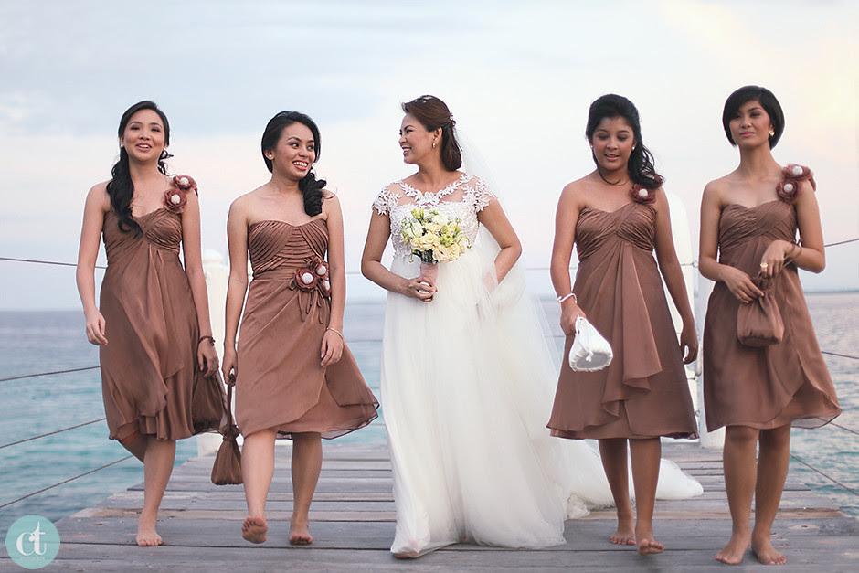 Contemporary Cebu Wedding Photographer, BE Resort Hotel Wedding