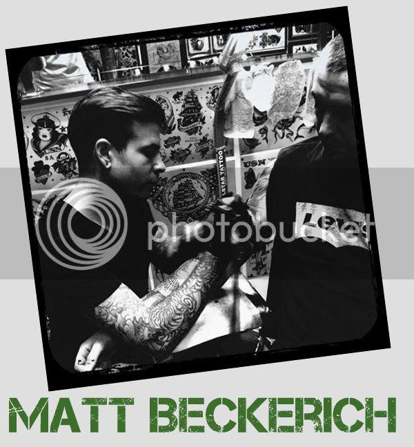 Matt Beckerich