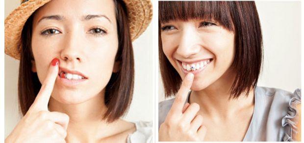 """כמה רחוק אפשר ללכת בחיפוש אחר הטרנד הבא? שוק האופנה והאקססוריז היפני שופע באין ספור המצאות וחידושים למען """"שדרוג"""" המראה. תוספות ואביזרי שיער,..."""