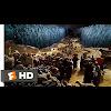 Israelites Crossing The Red Sea Movie