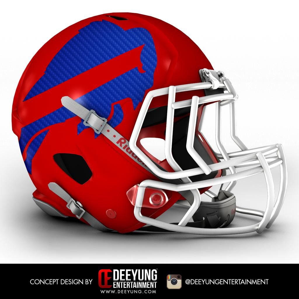 Design company creates NFL concept helmets - Sportsnet.ca