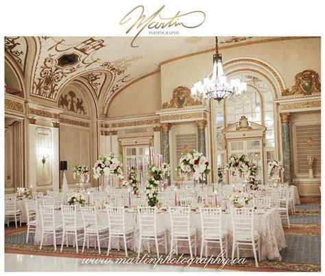 464 best Fairmont Chateau Laurier weddings images on Pinterest