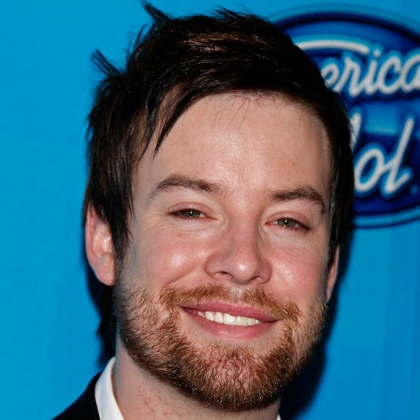 David Cook from American Idol: Where Are They Now? | E! News
