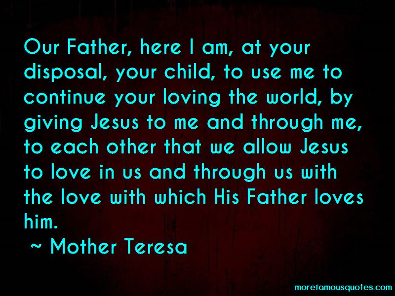Quotes About Loving The Father Of Your Child Top 3 Loving The
