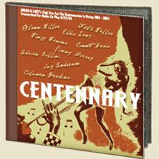 Swing Centennary Swing Inn / Swingology