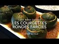 Recette Courgette Ronde Farcie