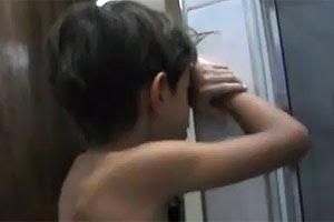 Vídeo 'Eu Sou Burro', do YouTube (Foto: Reprodução)