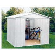 Metal Shed Prices