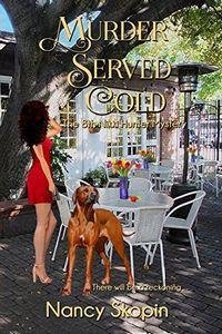 Murder Served Cold by Nancy Skopin