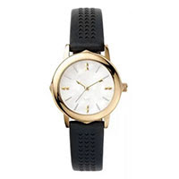 Icon Convertable Watch Black