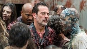 The Walking Dead Season 8 : The Big Scary U