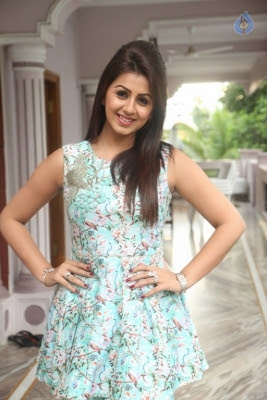 Nikki Galrani Latest Photos - 8 of 35