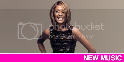 New music: Whitney Houston - I didn't know my own strength