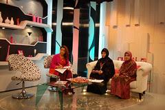 Interview Live dgn Wanita Hari ini - TV3