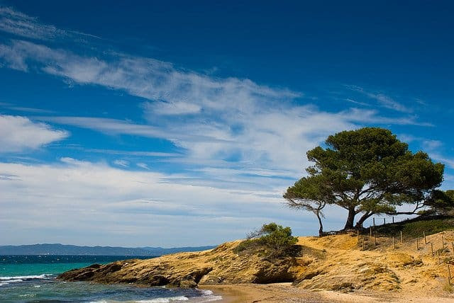 Côte d'Azur on GlobalGrasshopper.com