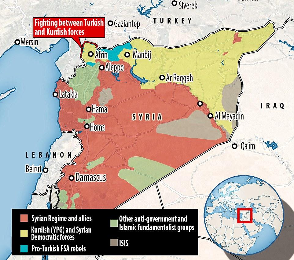 """Résultat de recherche d'images pour """"syria"""""""