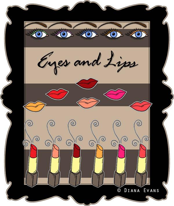eyesandlips
