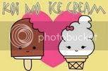 koi no ice cream