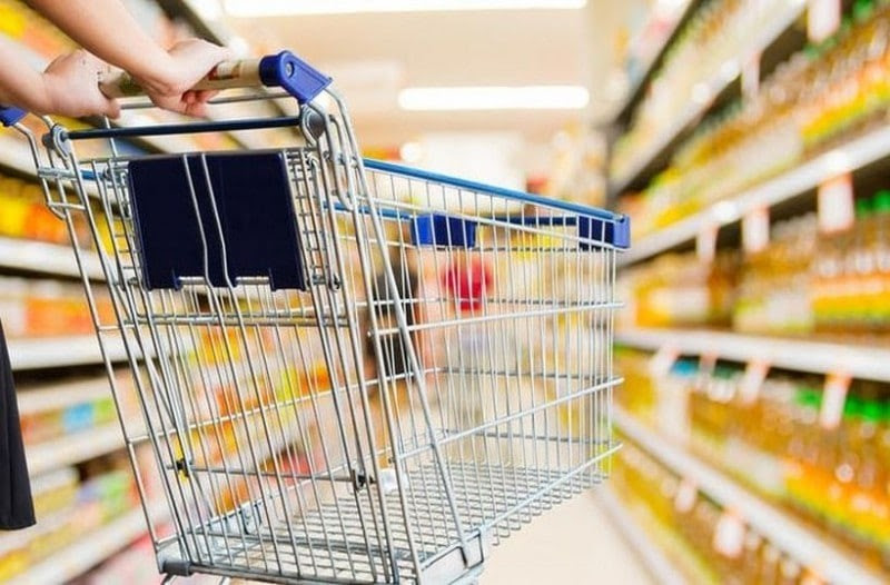 Χθες βράδυ στο σούπερ μάρκετ: Αληθινό περιστατικό