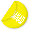 dioanad sticker