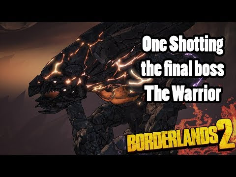 Borderlands 2 Op 8 Conference Call | 02 Conference Call