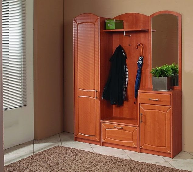 79aeeb3adbda5d2779b241251c614595 634x567 13 Absolutely Great Contemporary Wardrobes