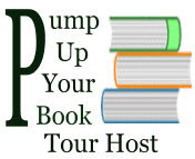 Pump Up Your Book Tour Host