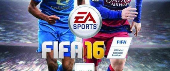 FIFA2016