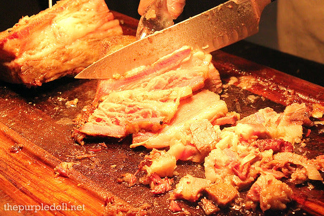 Hillside Ranch Slow Roasted Beef Belly