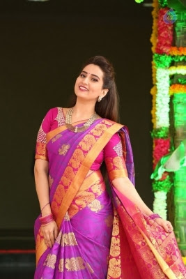 Manjusha Stills - 33 of 42