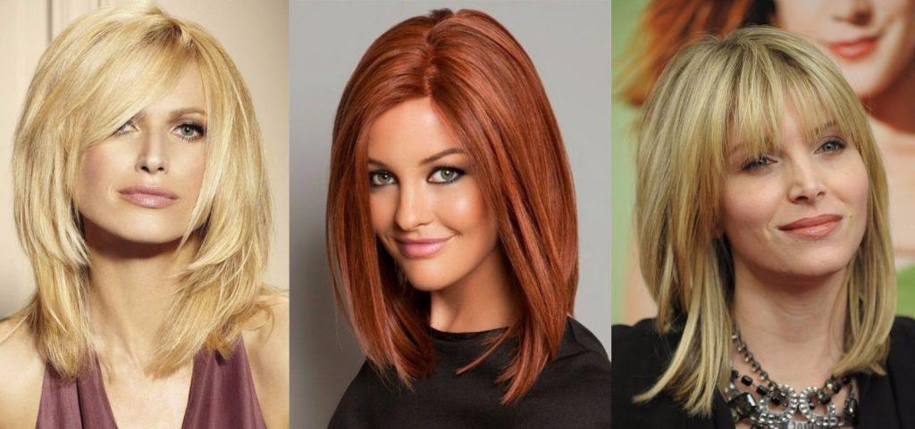 25 Most Superlative Medium Length Layered Hairstyles Haircuts