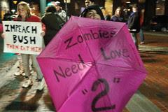 """Zombies Need Love """"2"""""""