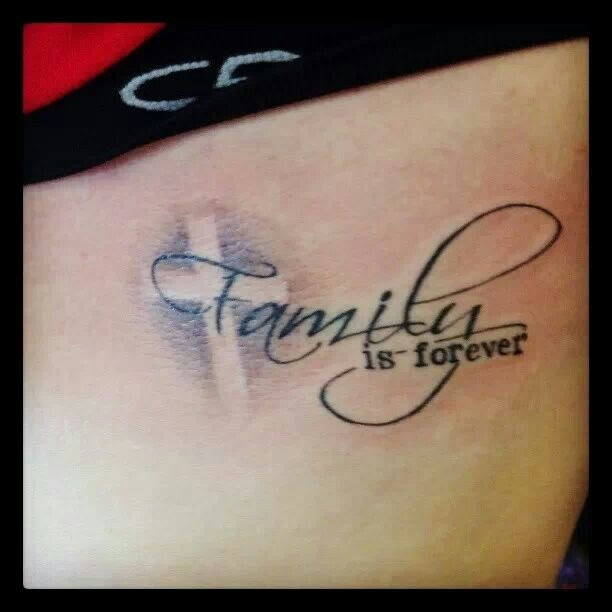 Family Tattoo Quotes Sayings Family Tattoo Picture Quotes