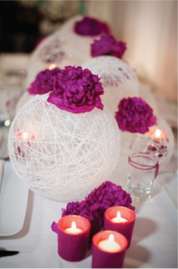 Wedding Centerpiece Ideas With Candles Archives | Weddings Romantique