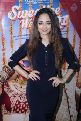 Zoya Afroz Latest Photos - 11 of 19