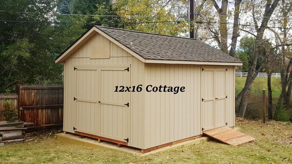 Shed Plans Update Storage Shed Denver